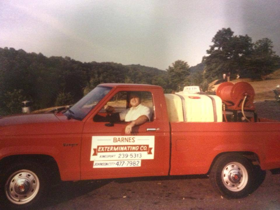 Pest Control Johnson City TN | Termite Control Kingsport TN | Bed Bugs